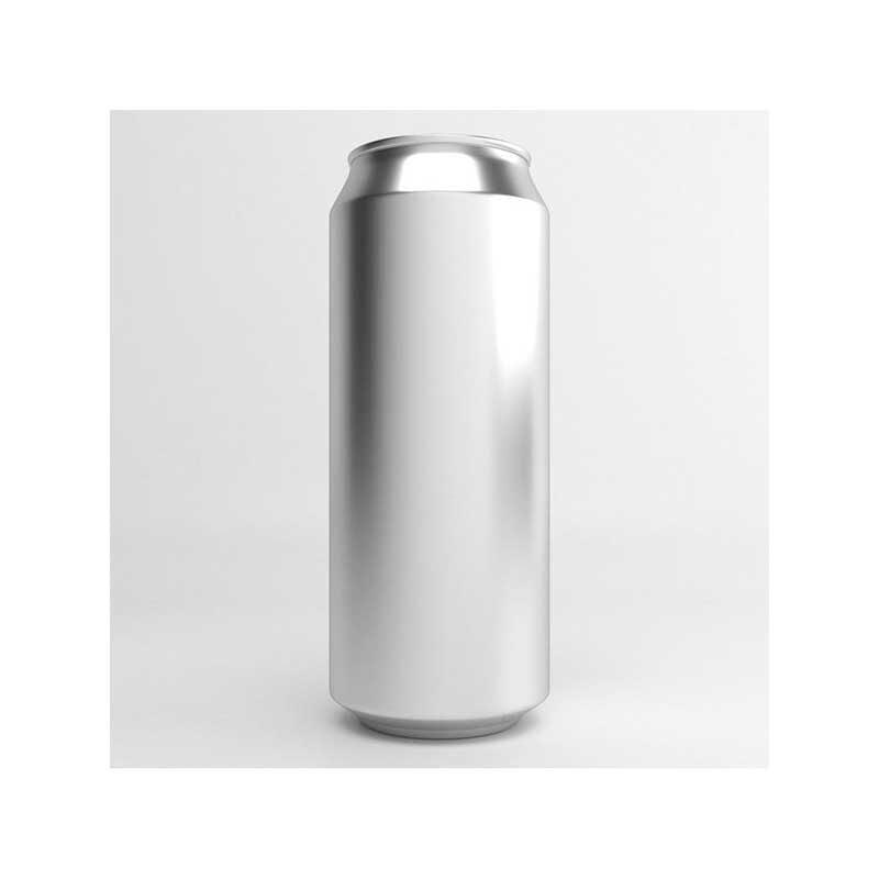 500 ml ølbokser til boksemaskiner