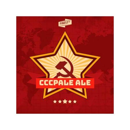 CCC Pale Ale ølsett til Ølbrygging