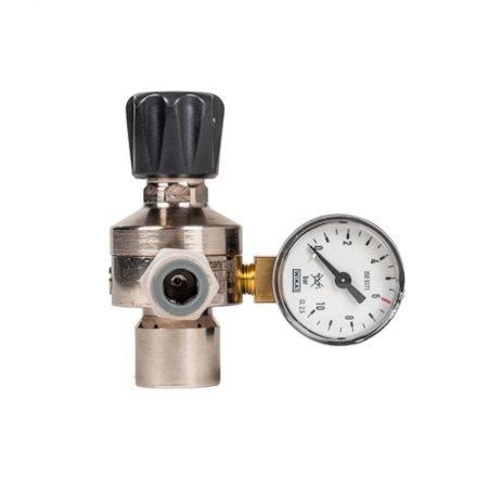 CO2 regulator til Sodastream flasker