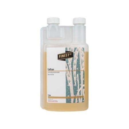 Craftsan 1 liter desinfeksjonsmiddel