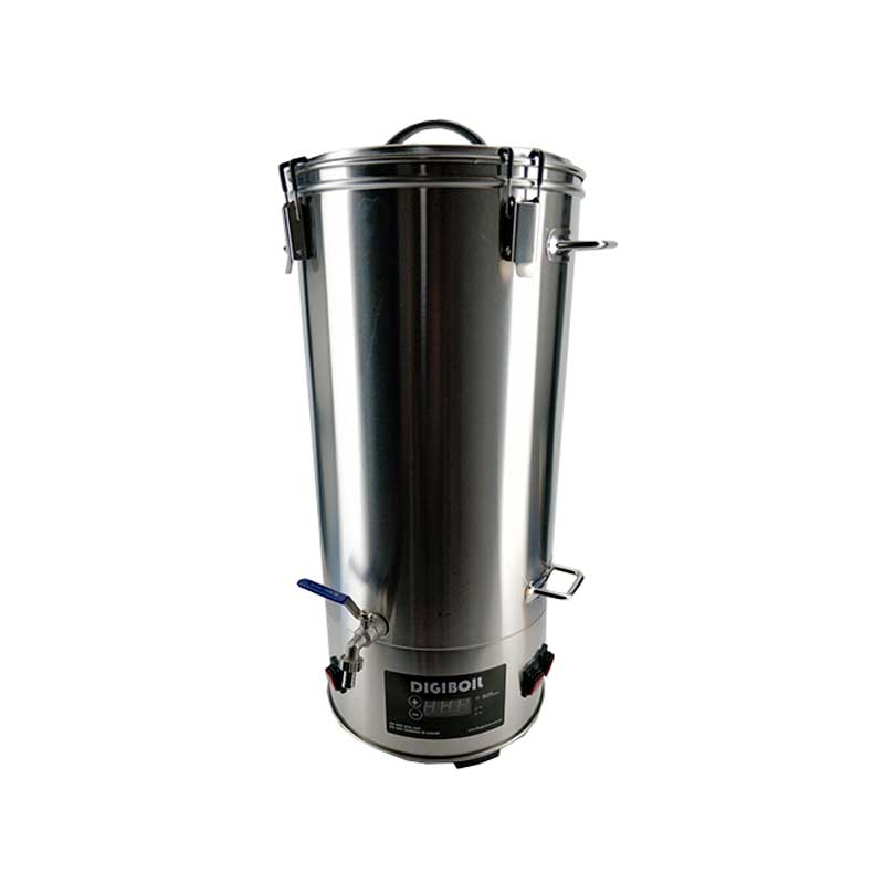 DigiBoil 35 liter vannvarmer / Vannkoker
