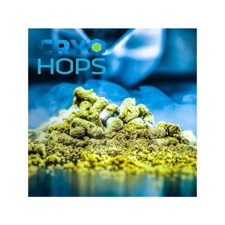 Ekuanot Cryo hops