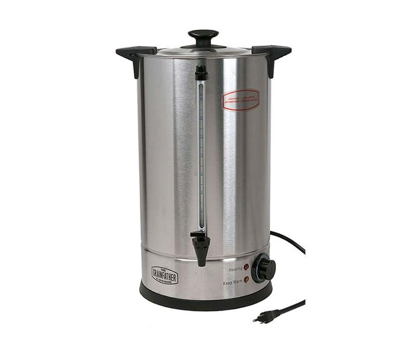 Grainfather Sparge Water Heater vannvarmer