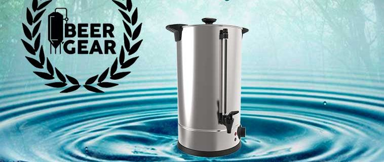 Grainfather Sparge Water vannvarmer