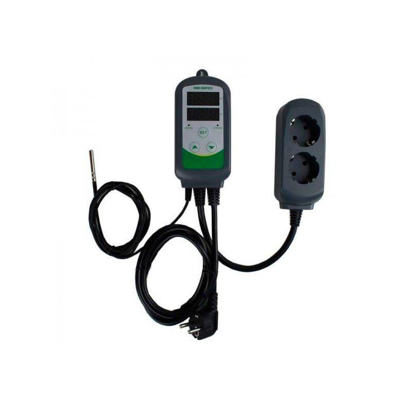 Inkbird ITC-308 temperaturstyring