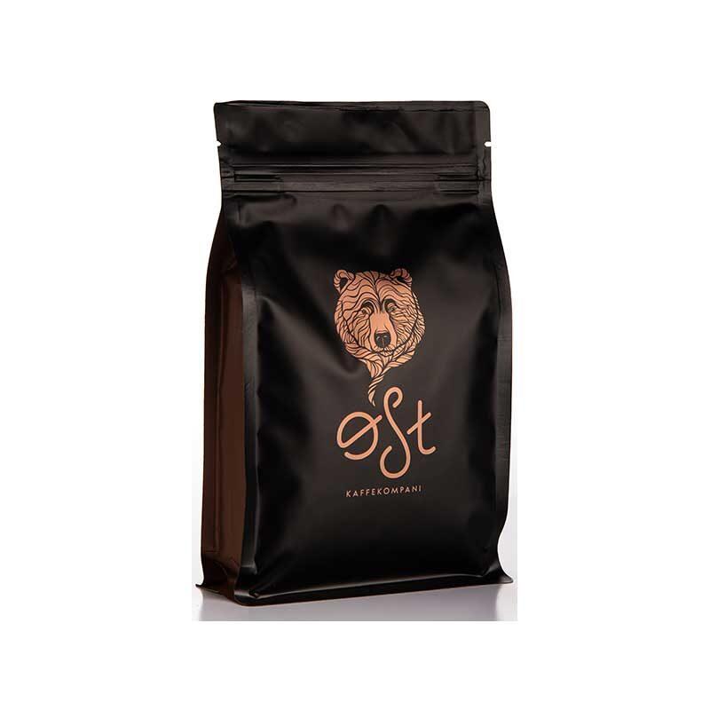 Kaffe. Kesadabo Etiopia