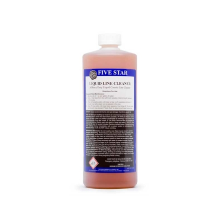 Five Star Liquid Line Cleaner linjerens