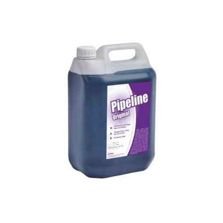 Pipeline Original Line Cleaner.