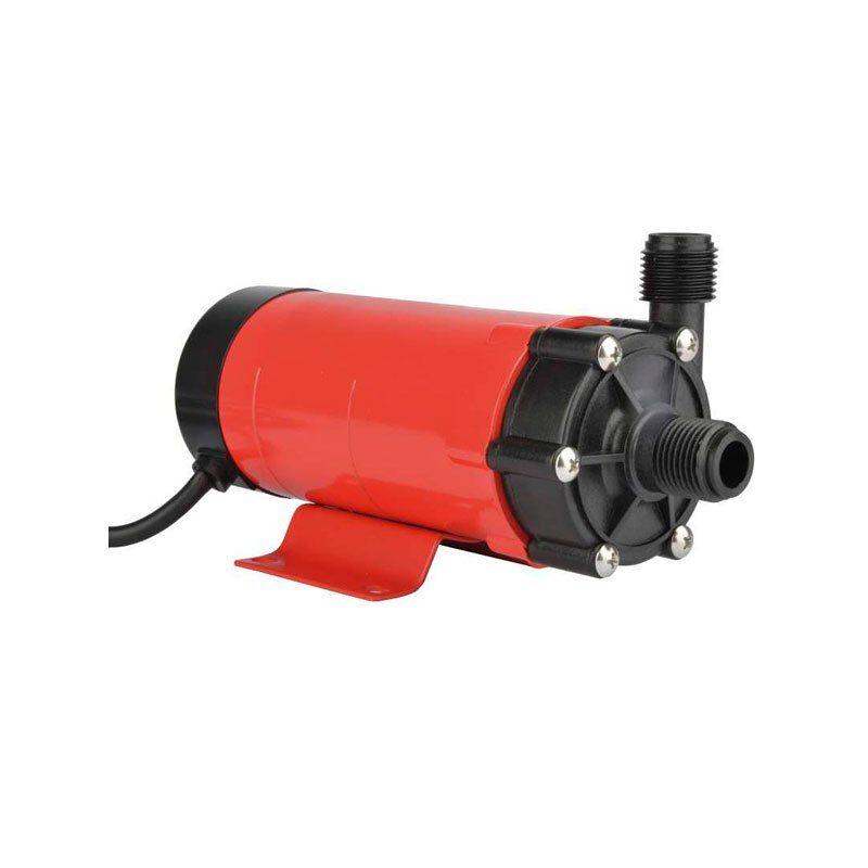Pump'in 15 magnetdrevet pumpe til ølbrygging