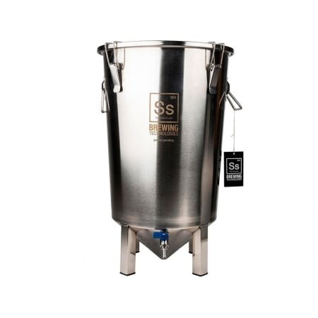 Ss Brew Tech Brew Bucket Fermenter 26L
