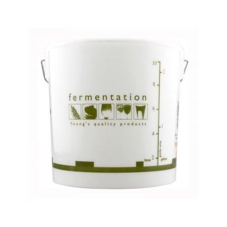 Gjæringsbøtte10 liter